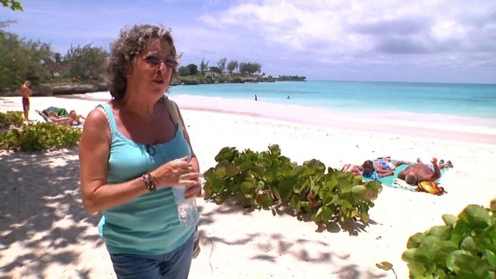 Barbados, paraíso natural para el turismo