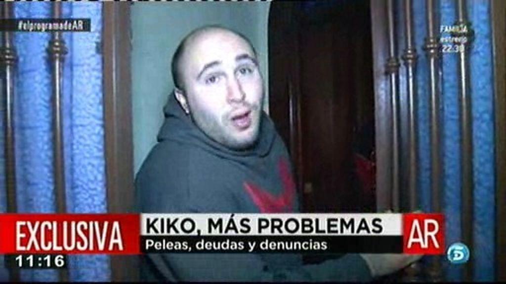 ¿Cuánto y a quién debe dinero Kiko Rivera?