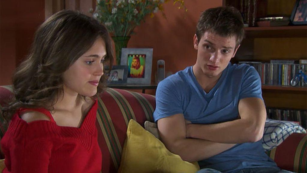 Lidia dejará a Dani por Jacobo