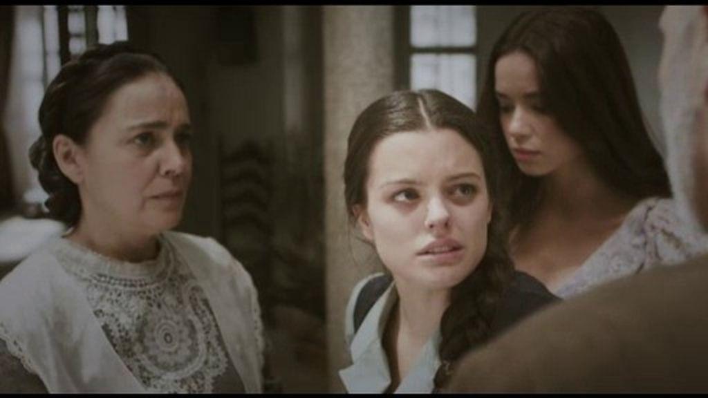 Isabel podría no volver al convento