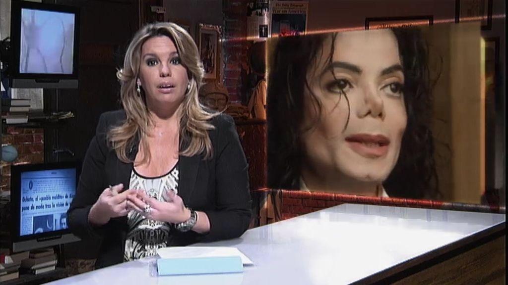 Michael Jackson interviene en su propio juicio