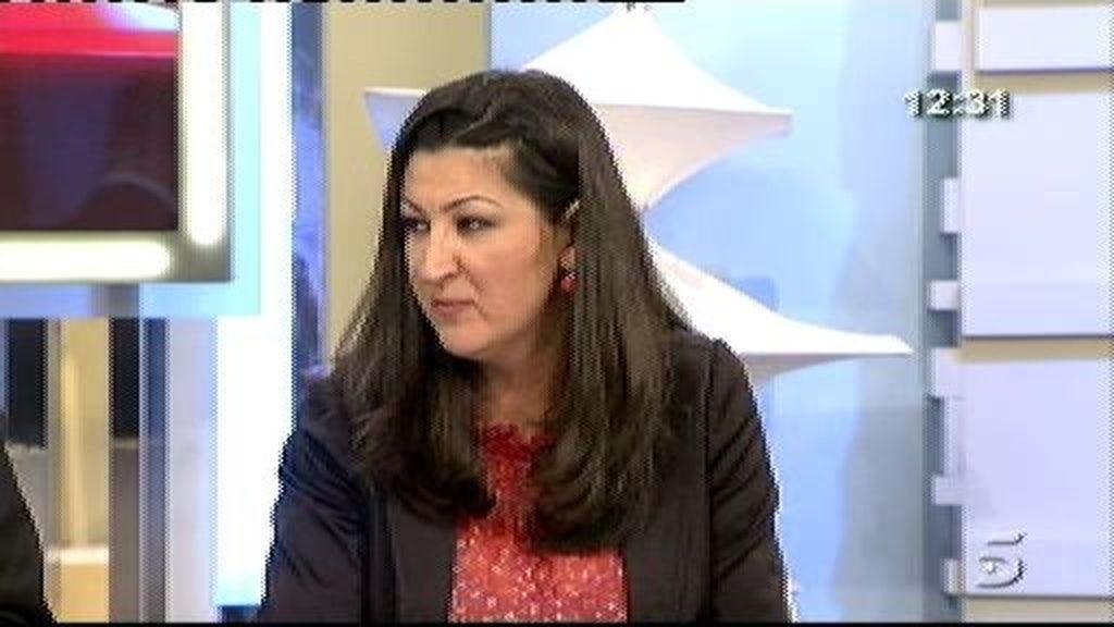 El CGPJ apoya a los jueces que han dictado la sentencia del caso Marta del Castillo