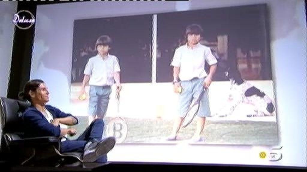 """Julio Iglesias Jr: """"El éxito de mi hermano es también el mío"""""""