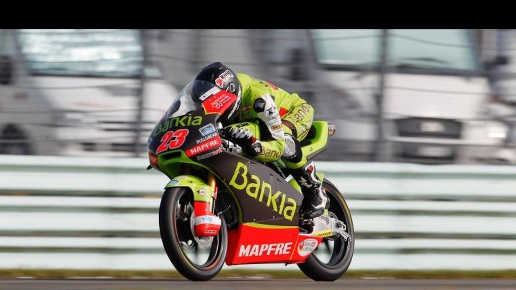 GP de Holanda: Libres 2 de Moto3™