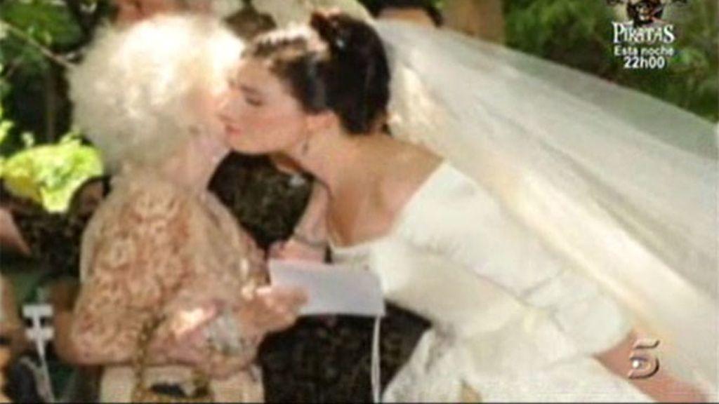 La Duquesa de Alba se va de boda