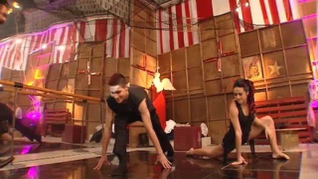 Dúo Diva Dance