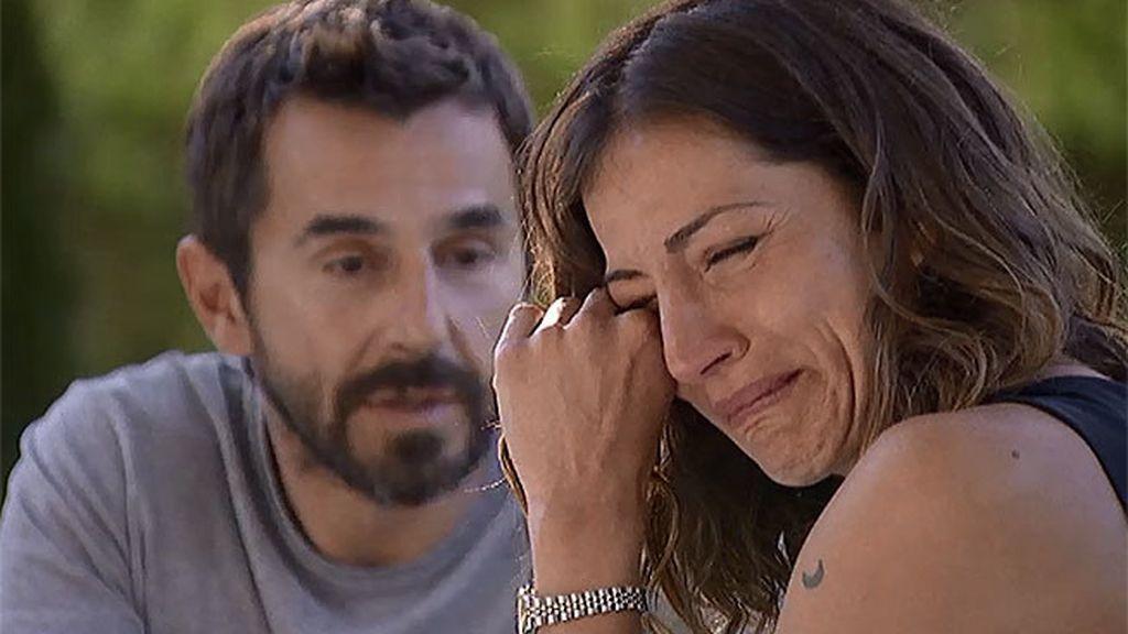 """Pablo, a Ana: """"No me arrepiento de nada de lo que hemos hecho, repetiría todo"""""""