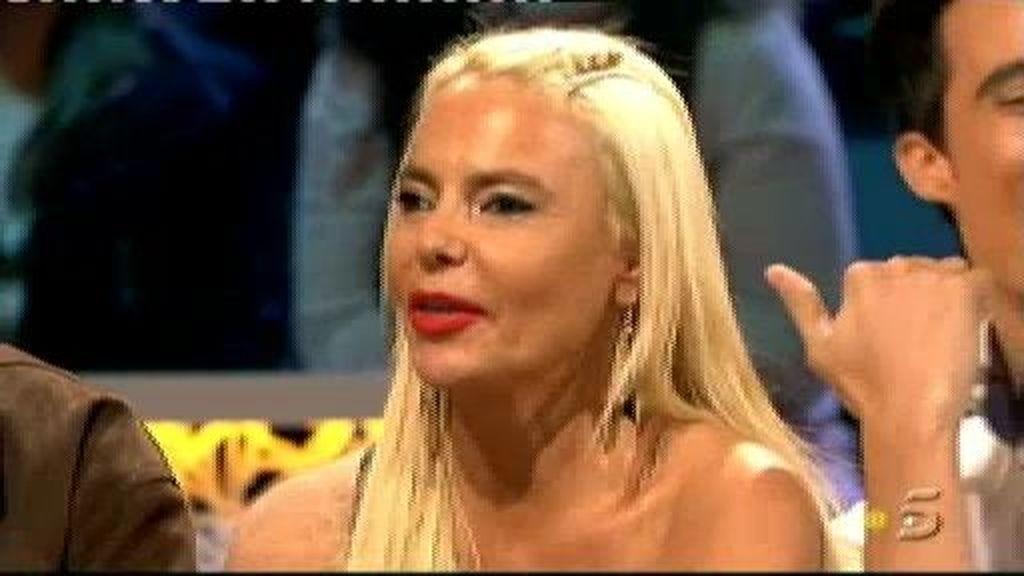 """Dioni, a Leticia: """"Estás calva"""""""
