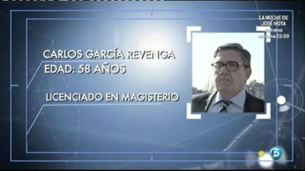 Carlos García Revenga asegura que nunca tuvo firma autorizada ni poder de decisión de gestión en las cuentas