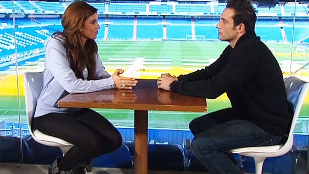 Arantxa y David (23/03/11)