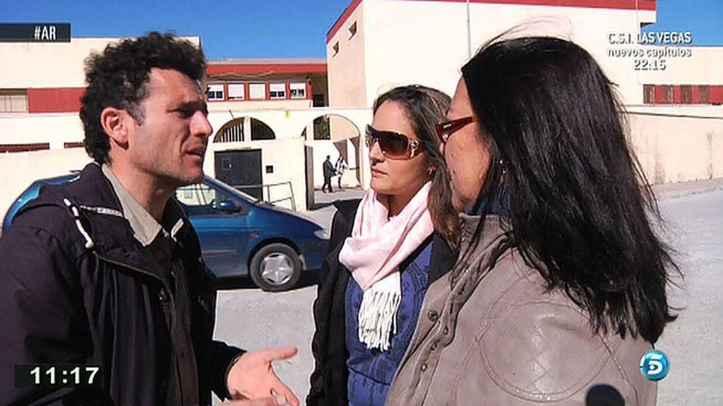 El fracaso escolar en el barrio del Príncipe, uno de los más elevados de España
