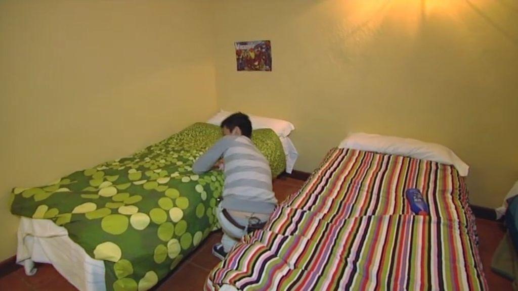 Los Únicos harán la limpieza de las habitaciones de los Nerds