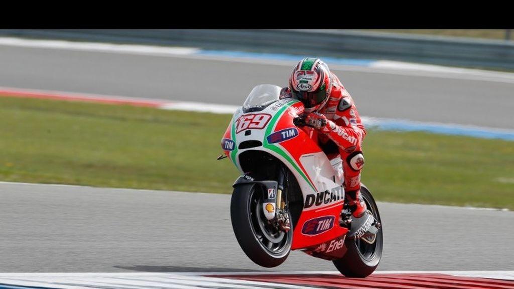 GP de Holanda: Libres 1 de MotoGP™