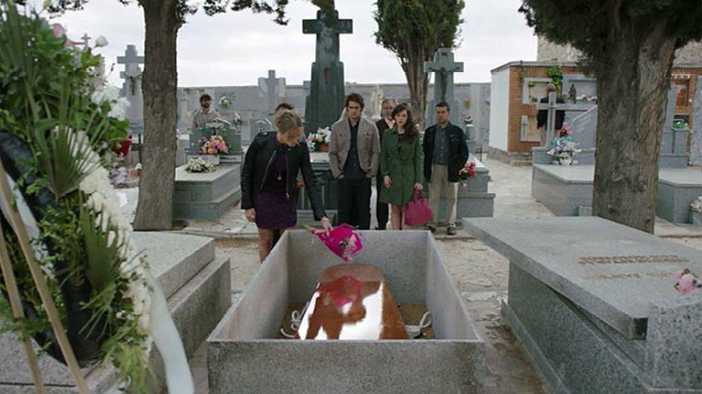 El entierro de Gabriel