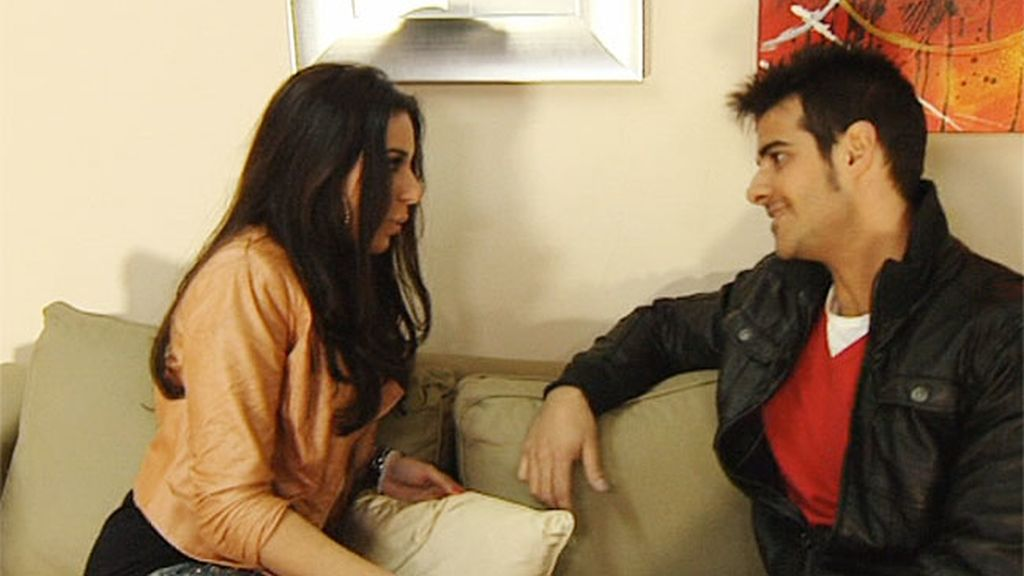 Indhira y Pacu (04/04/11)