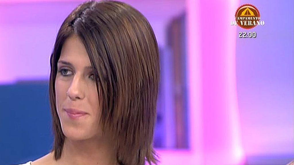 """Ivana: """"Tener gente que me quiere como soy me hace tener fuerzas para seguir adelante"""""""