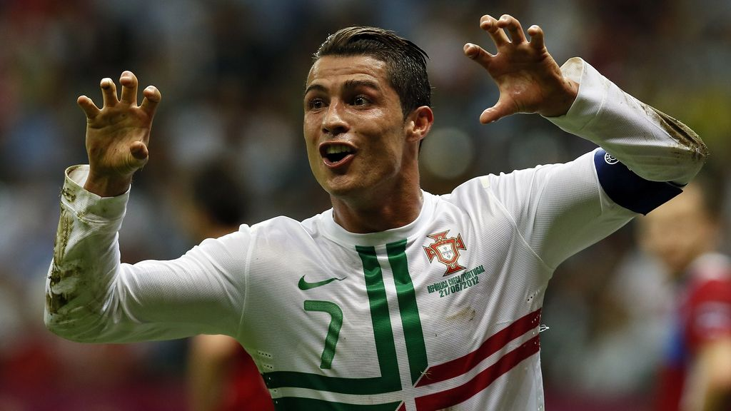 El gol de Cristiano mete a Portugal en semifinales
