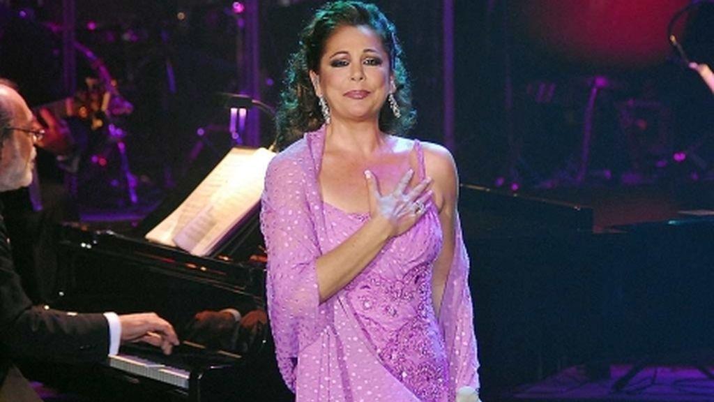Isabel Pantoja no tiene conciertos para el verano