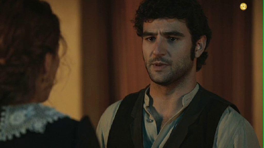 Elena e Isabel se enfrentan a su corazón, ¿se dejarán llevar por los sentimientos?