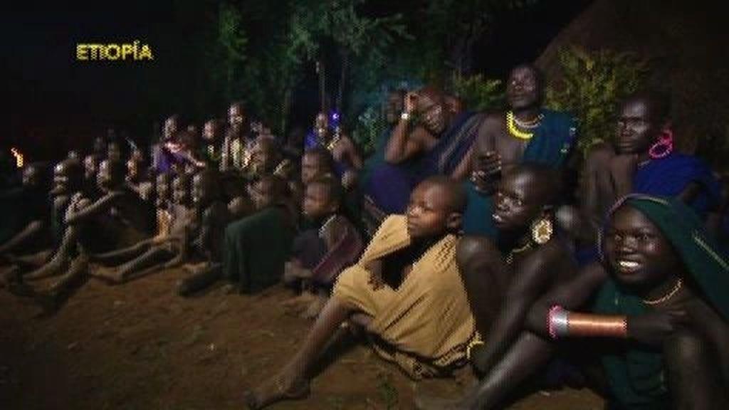 La aventura de los Suri, en cine