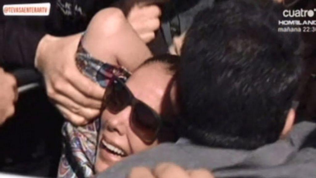 Isabel Pantoja ha sido condenada a 24 meses de prisión por blanqueo de capitales