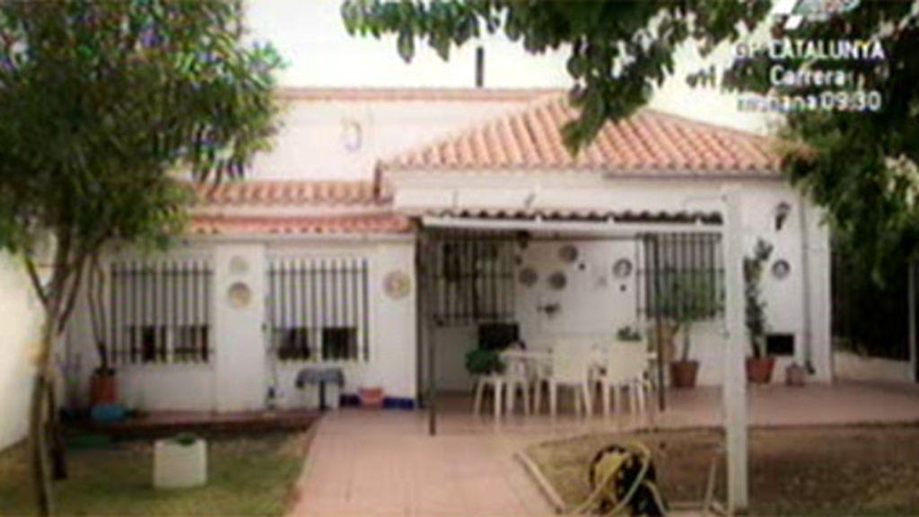 La casa donde Norma Duval pasó su infancia