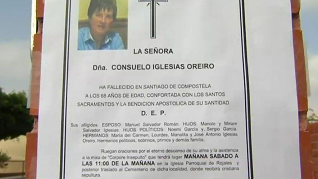 El pueblo alicantino de Rojales despide a su querida 'Don Chelo'