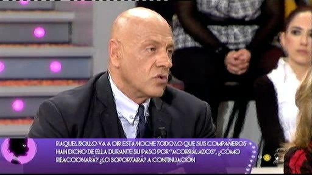 """Raquel Bollo: """"Chiquetete no ve a sus hijos desde que está con Carmen Gaona"""""""