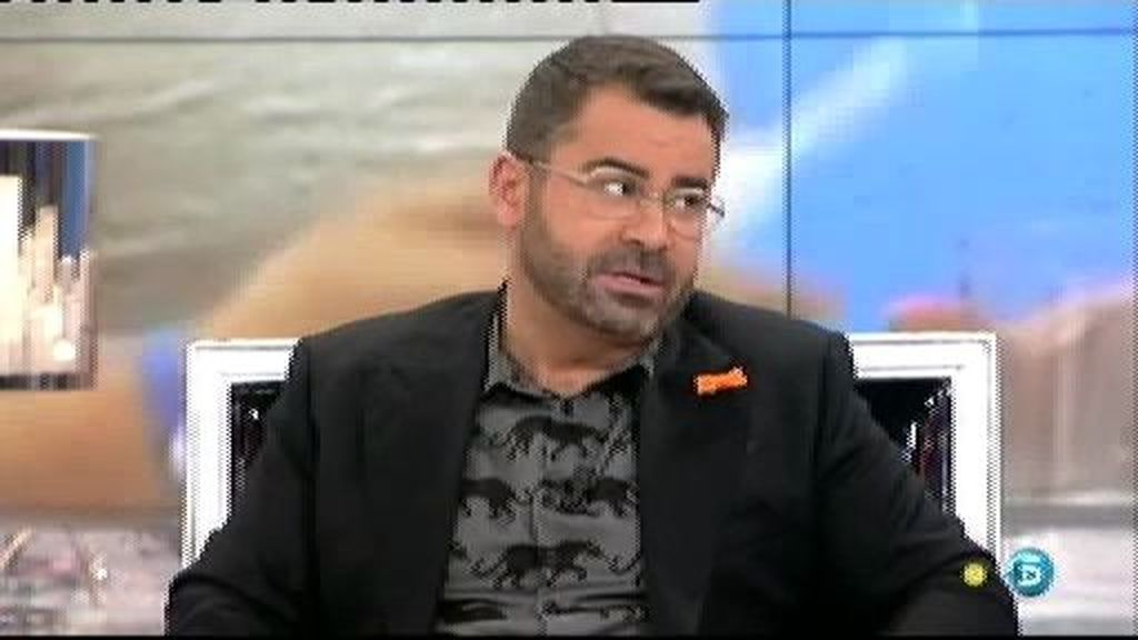 "Jorge Javier, a Aris: ""La 'radiografía' que te hizo Mercedes fue perfecta"""