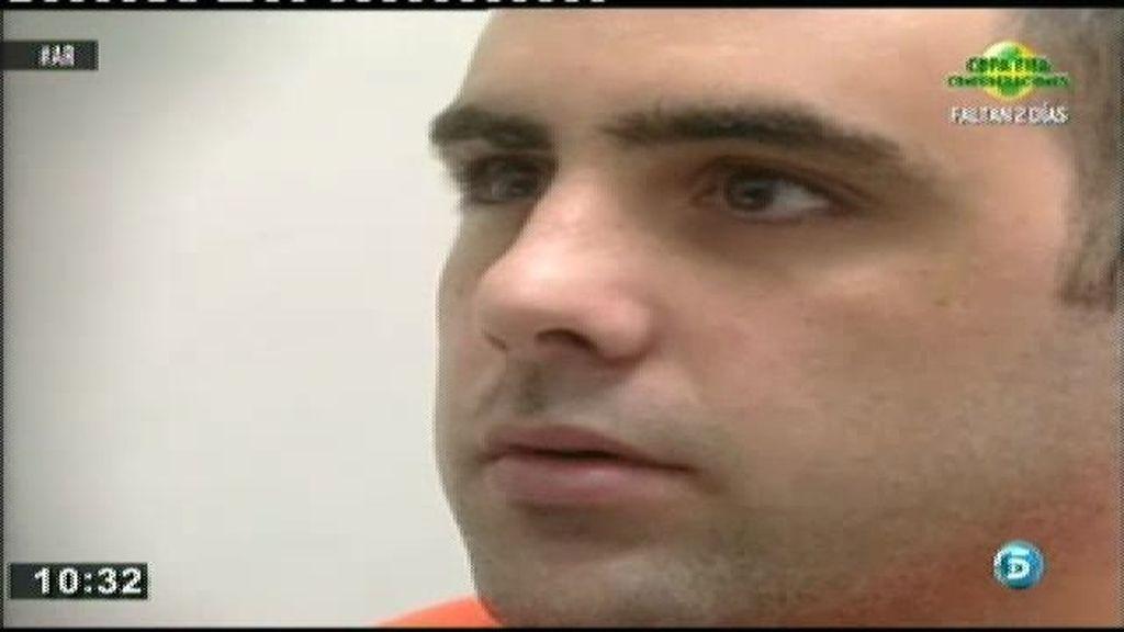 Pablo Ibar, 13 años en el corredor de la muerte