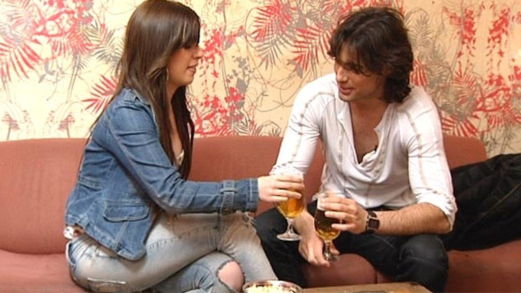 Reche y Marta (15/03/11)