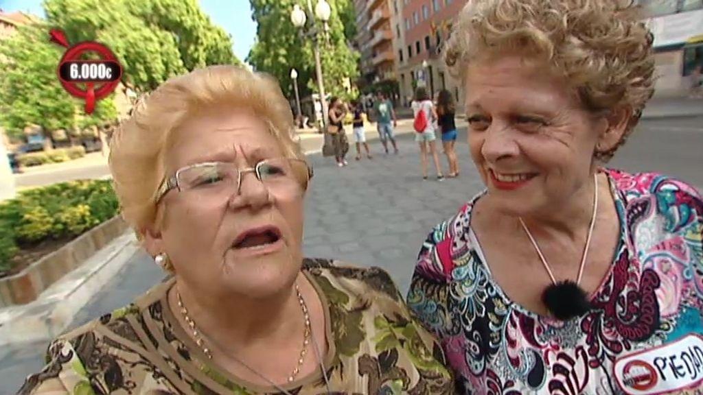 """María: """"Quiero ir al programa de 'La Campos' y a todos los que me paguen"""""""