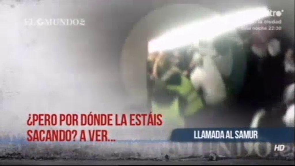 Madrid Arena: Las desesperadas llamadas de emergencia sin auxilio