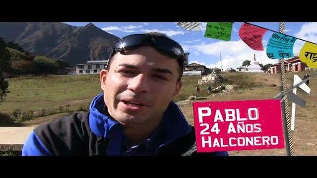 Exclusiva de Pablo desde Nepal