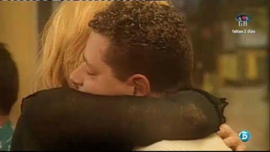 Las historias de amor en 'Gran Hermano' en 'QTTF'