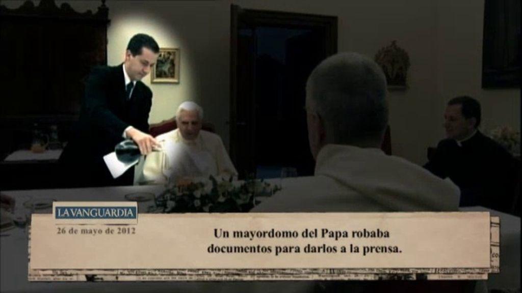 ¿Por qué renuncia el Papa?