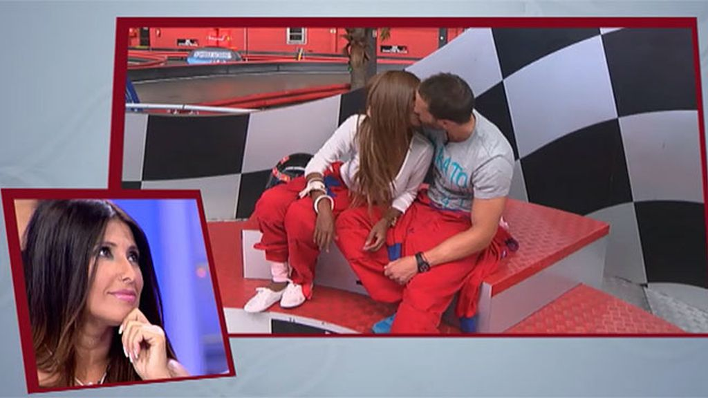 Cita Leo y Liz (13/09/2013)