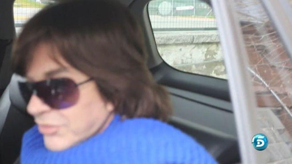 """Camilo Sesto: """"Ha sido una experiencia traumática"""""""