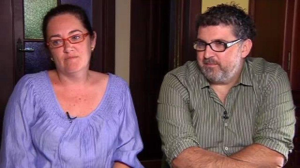 Supernanny asesora a unos padres perdidos