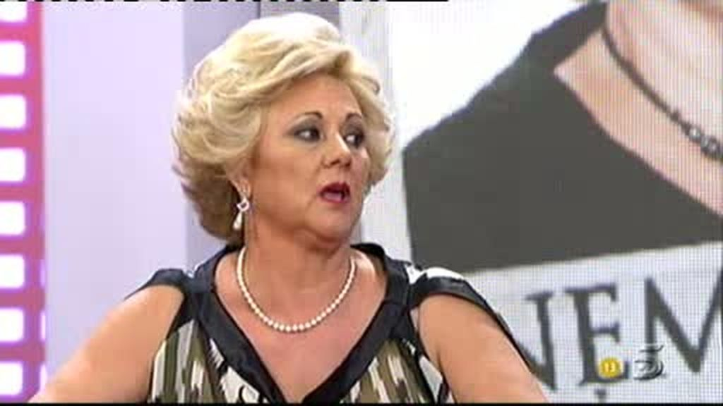 Manoli demandará a Matamoros