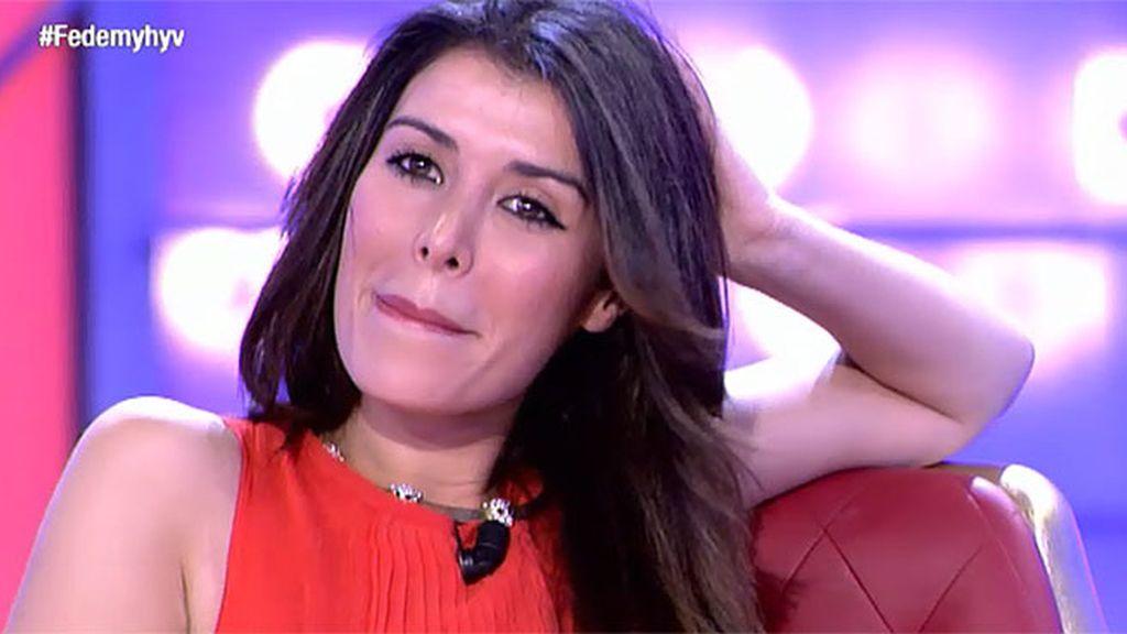 ¿Se han besado Yasmina y Fede?