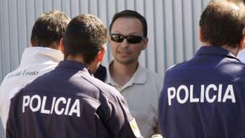 El juez decide mantener la prisión para José Bretón