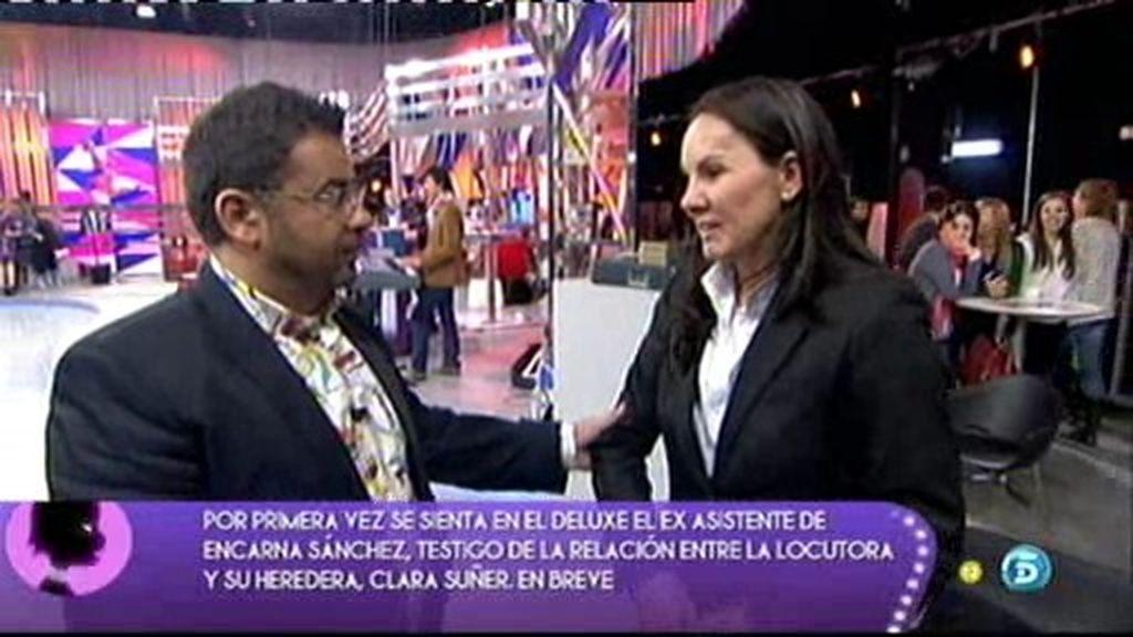 Raquel Morillas no está sola