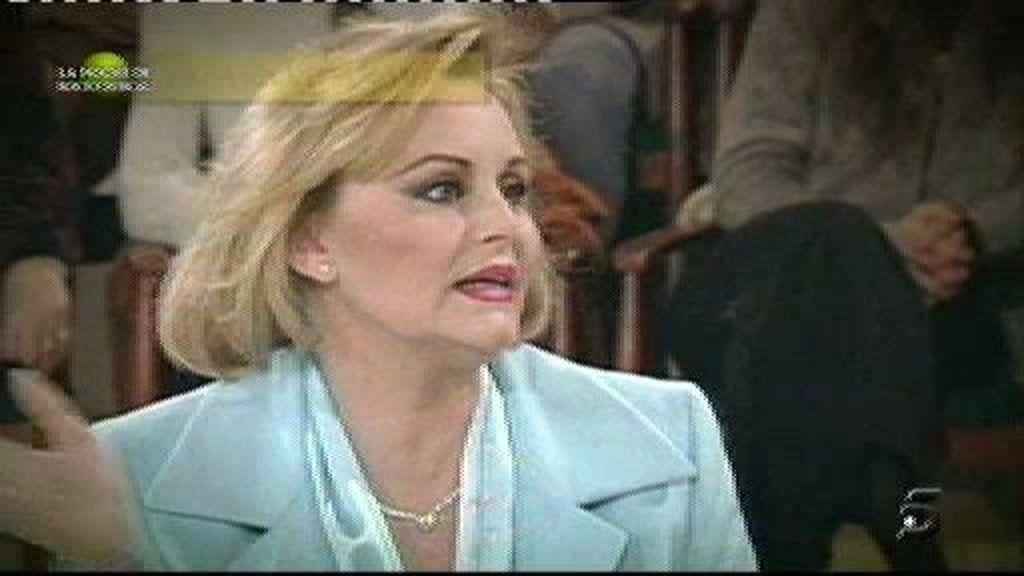 """Marieta: """"Salí con Juan Pardo para ver si Junior se fijaba en mí"""""""