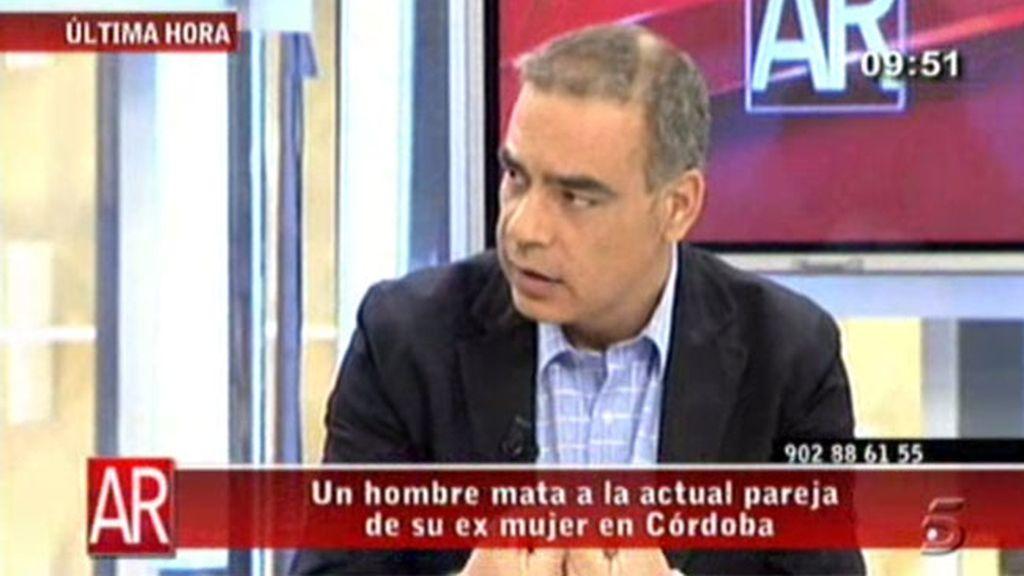 Asesinato en Córdoba