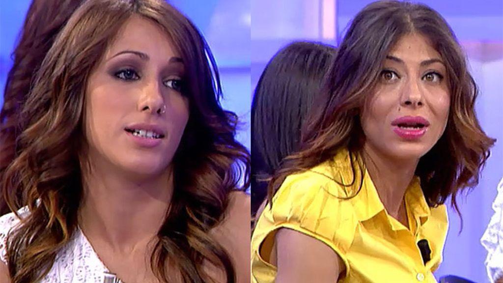 Mady cree que Shasha y Rubén tienen contacto