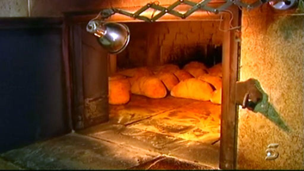 Los secretos del mejor pan