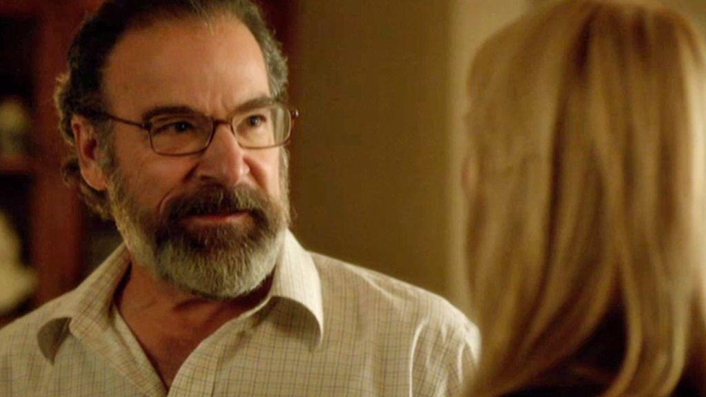 """Carrie, a Saúl: """"Brody orquestó el suicidio y tú y yo lo hemos permitido"""""""