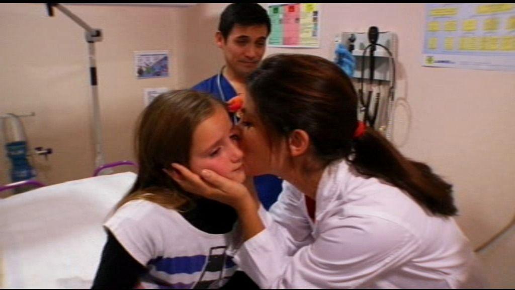 Los trucos de un pediatra