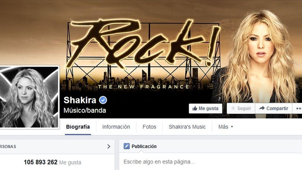 facebook shaki
